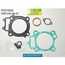 Honda CRF250 R 2004 - 2007 Mitaka Top End Gasket Kit